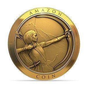 Amazonコインを活用してAndroidアプリをお得に手に入れよう。