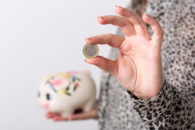 身動きできない主婦にオススメの節約意識改革でお金を貯める!