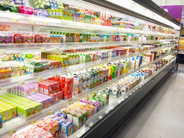【簡単!知らなきゃ損!】いつものスーパーで支払う金額を株主優待で安くする方法
