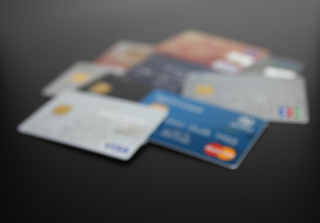 クレジットカードは怖くない!うまく使えば大きく節約できる